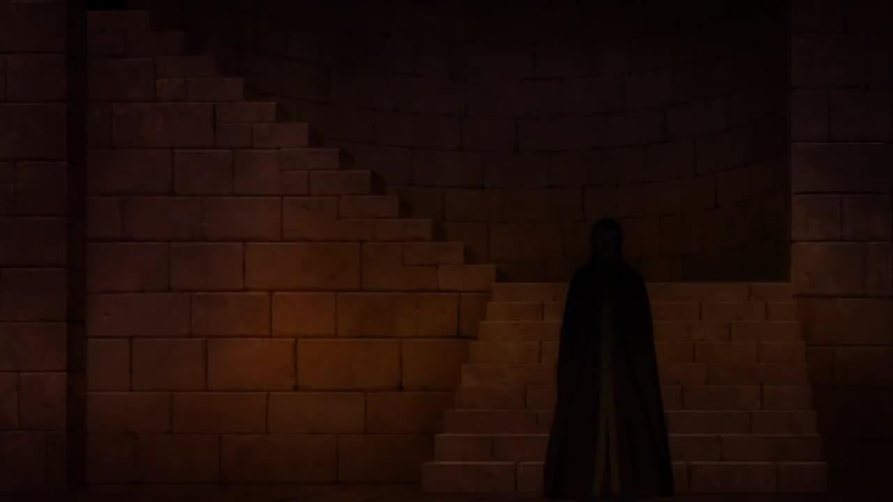 The Heroic Legend of Arslan: Dust Storm Dance / Arslan Senki: Fuujin Ranbu / �������� �� ������� [ ����� 2 / ����� 1 ]