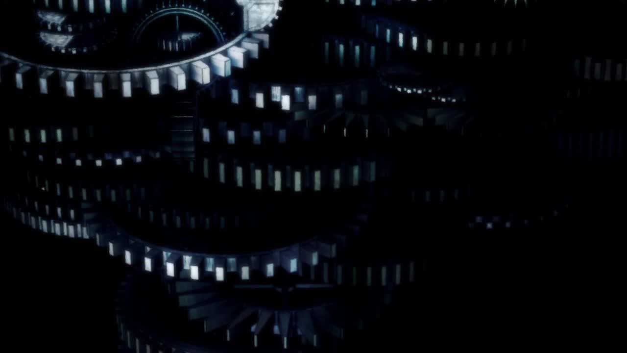Смотреть Механическая планета / Clockwork Planet [ 1 серия ]
